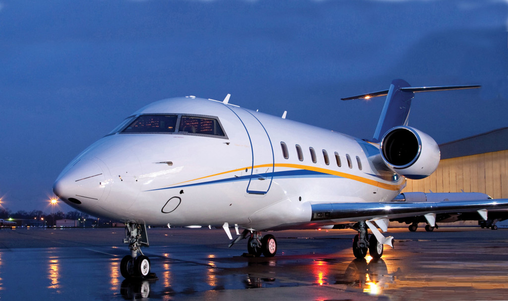 Our Firm Carriere & Little Aviation Business Attorneys